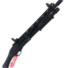 "Lazer Arms Guardian Pump Action Shot Gun 14"""