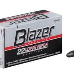 CCI Blazer 22 Long Rifle 500 Rounds