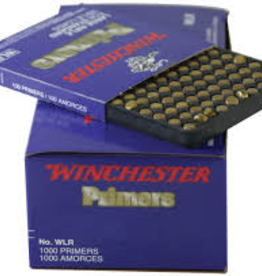 Winchester Primers Large Rifle Standard 1000