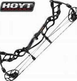 Hoyt Carbon Defiant DFX RH 65 29.0 Blackout St