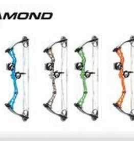"Diamond Atomic Package 29# 12""-24"""