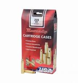 Hornady Cartridge Cases Unprimed