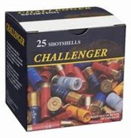 Challenger 12 gauge 2 3/4 #4 Buckshot 175