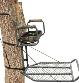 Altan Safe Outdoors Safe Outdoors King Cobra Treestand