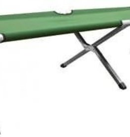 Deluxe Camping Cot