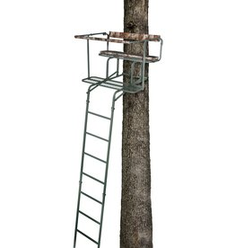 Strong Built Strong Built Magnum Double Ladder Stand