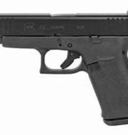 Glock G48 Semi-Auto 9mm