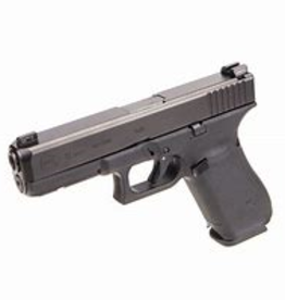 Glock G17 Gen5 Semi-Auto 9mm