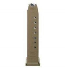 Glock G19X - 9x19, 10 RD Coyote