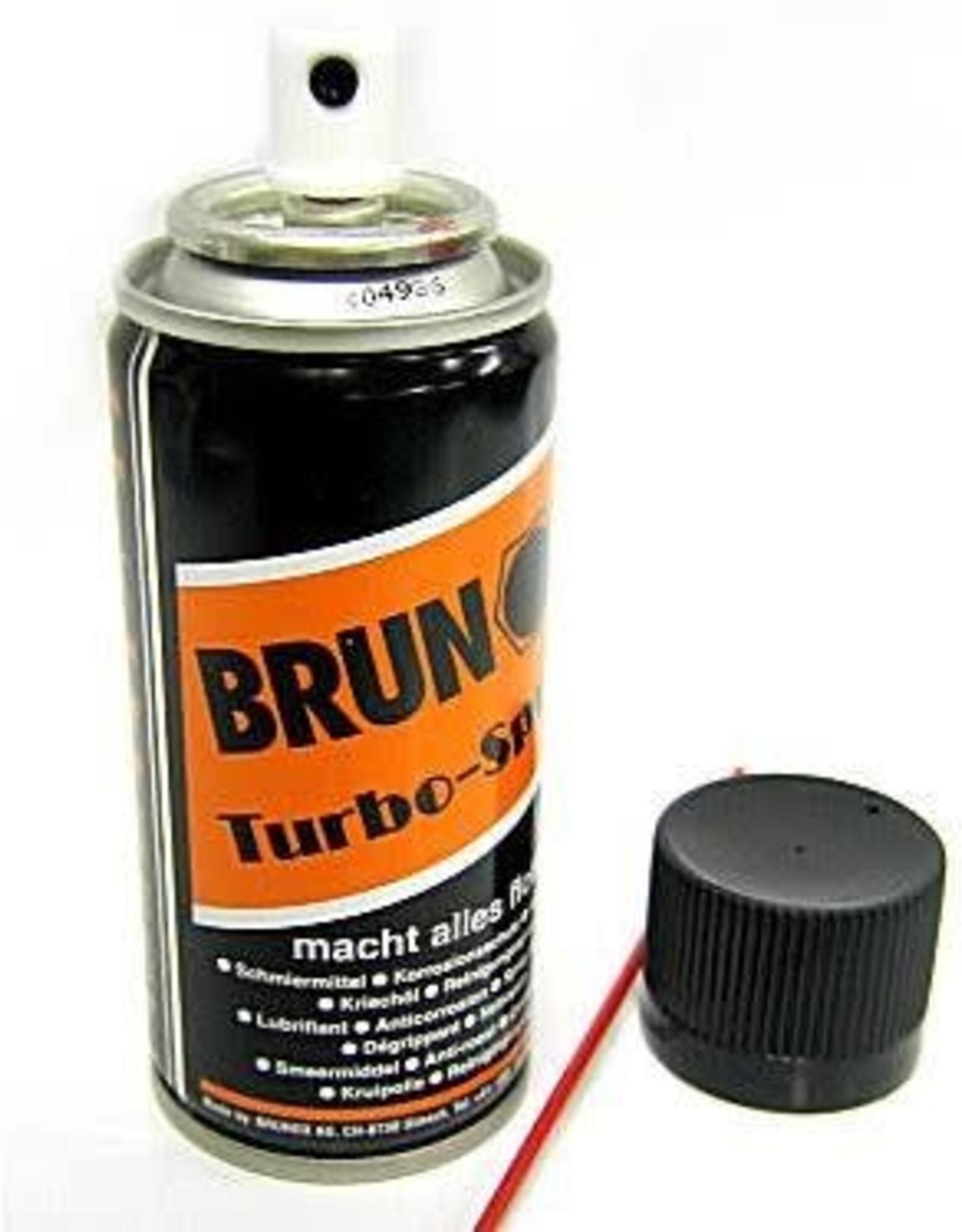 Brunox Turbo Spray Cleaner