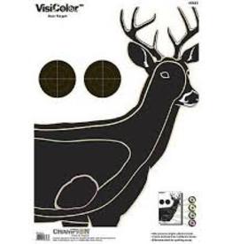 Champion VisiColor Deer Target