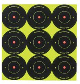 Birchwood Casey Shoot N C 108 Self Adhesive Targets
