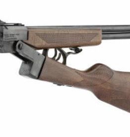 Chiappa Double Badge 410/22WMR Wood