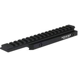 Weaver AR-15 Flat Top Rail Riser