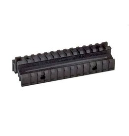Weaver AR-15 Tri Rail