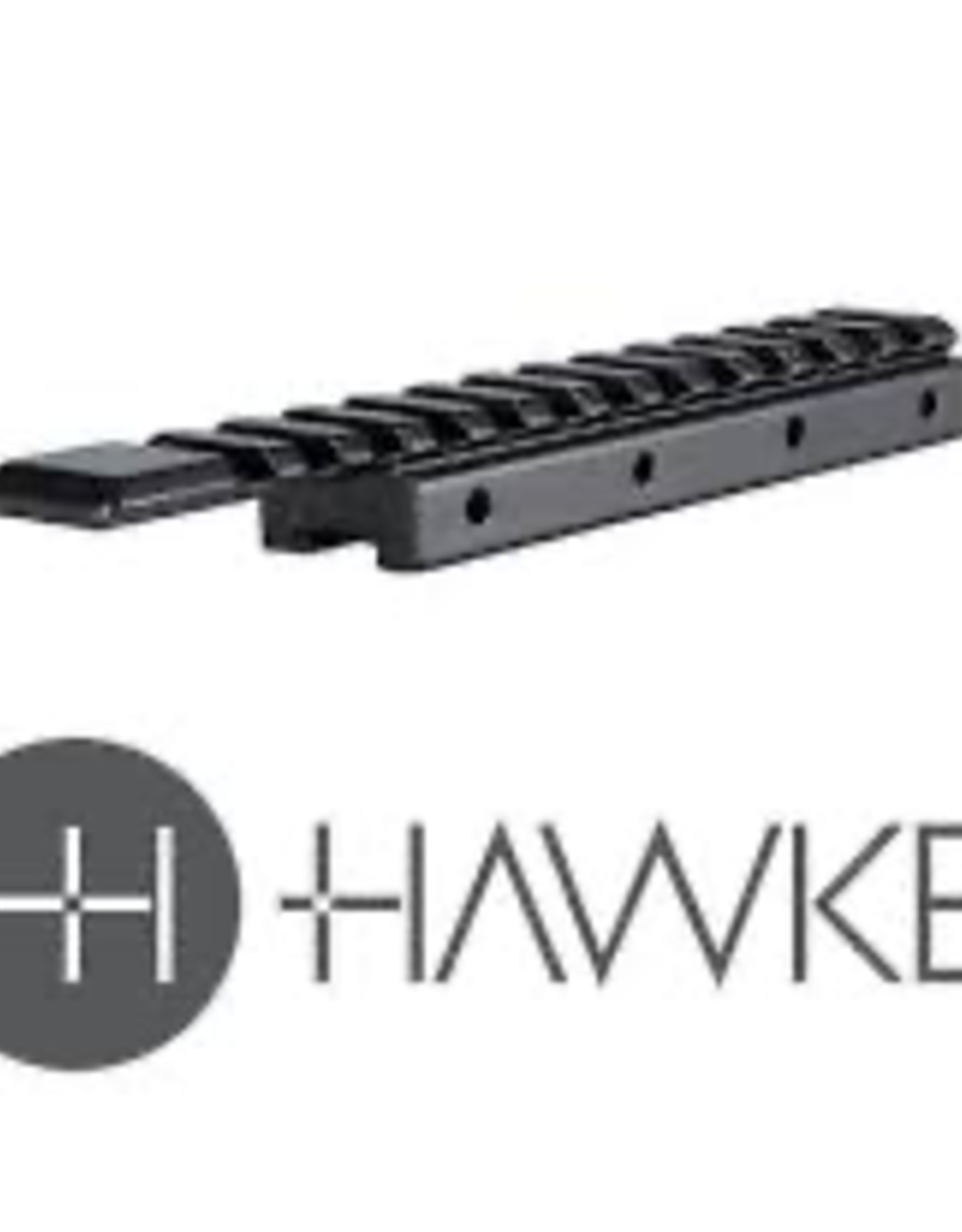 Hawke Adaptor Base 11mm-Weaver