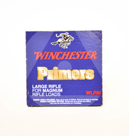 Winchester Primers Large Rifle Magnum 1000
