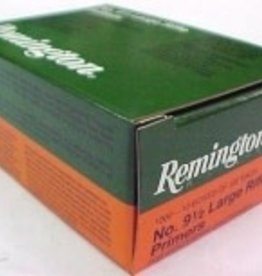 Remington No. 9 1/2 Large Rifle Primers 1000