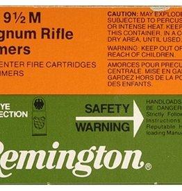 Remington No. 9 1/2 Large Magnum Rifle Primers