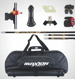 "Cartel Triple 101 Recurve Kit 66"" 28#"