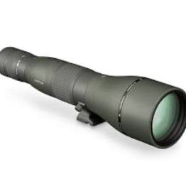 Vortex Razor HD 27-60x85 Spotting Scope Straight