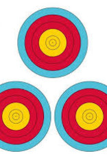 Maple Leaf Press 3 Spot Vegas 5 Ring Fita Target