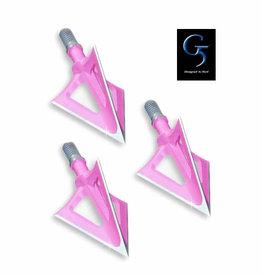 G5 Outdoors Montec 85 GR Pink