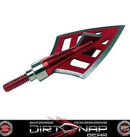Dirtnap D.R.T 100/125 GR Red