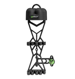 Fuse Maxxis 4 Arrow Quiver Black