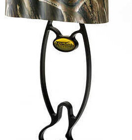 Treelimb 5 Arrow Quiver Realtree AP
