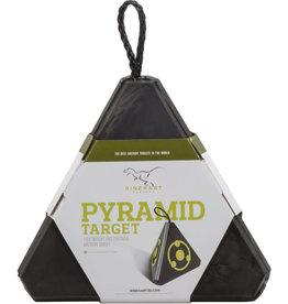 Rinehart Targets Pyramid Target