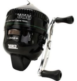 Zebco 808 Bowfishing Reel