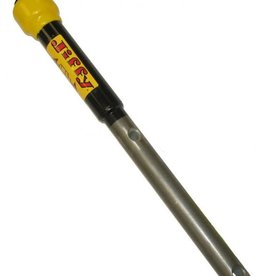 Jiffy Adjustable Auger Extension Shaft