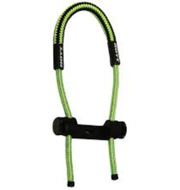 Hoyt Pro Hunter Deluxe Wrist Sling Green/Black