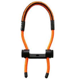 Hoyt Pro Hunter Deluxe Wrist Sling Orange/Black