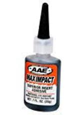 Arizona Archery Enterprises Max Impact Insert Adhesive 2oz