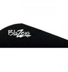 "Bohning Archery Blazers 2"" Black 36 Pk"