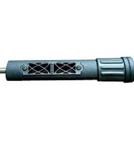 "Fuse Stealth Blade 6.5"" Stabilizer Black"