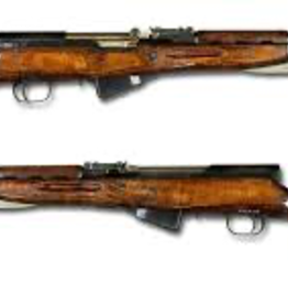 SKS Russian Laminated