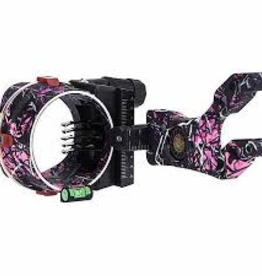 Cobra Bushwhacker Sight W/Light Muddy Girl Camo