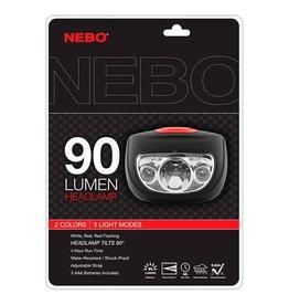 NEBO Headlamp