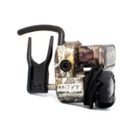 Hoyt Fall-Away Ultra Rest Realtree