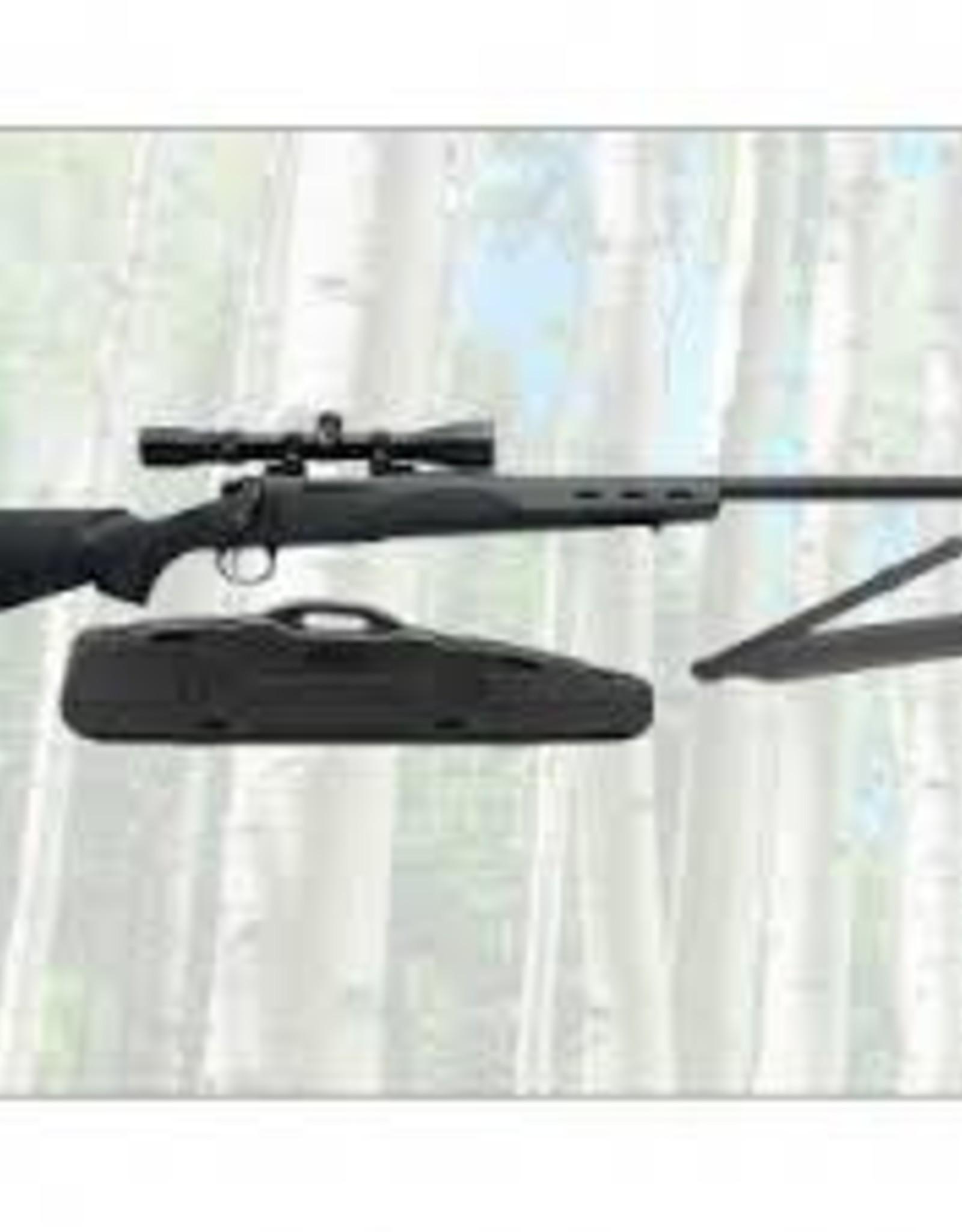 Remington 700 SPS 22-250 Varmint W/Scope, Sling, Hard Case