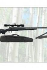 Remington 700 SPS .308 Varmint W/Sling, Scope, Case