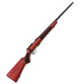 CZ 455 American 22LR Bolt Action