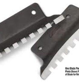 Strike Master Strike Master Chipper Auger Blades