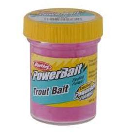 Berkley Power Bait Trout Bait Pink