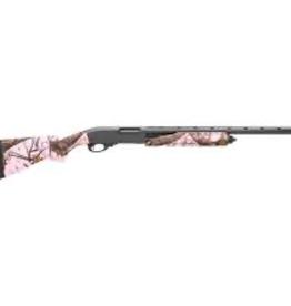 Hatsan 20 Gauge Pink Camo Pump Shotgun