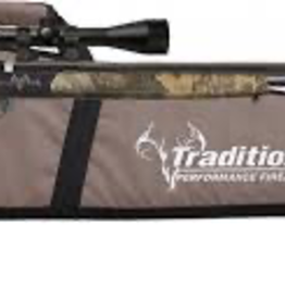 Traditions Persuit G4 Ultralight .50 Muzzle loader W/Scope