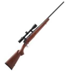 Savage Axis II XP Hardwood Bolt Action Rifle